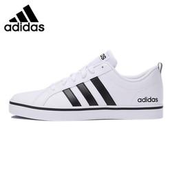 Original Nova Chegada 2018 Sapatos de Skate dos homens Das Sapatilhas Adidas NEO Label