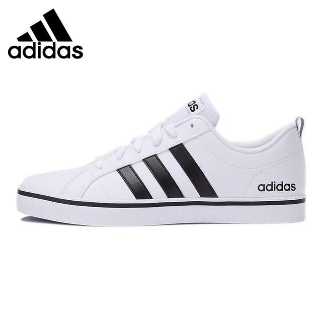 88ee139512c Originele Nieuwe Collectie Adidas NEO Label mannen Skateboarden Schoenen  Sneakers