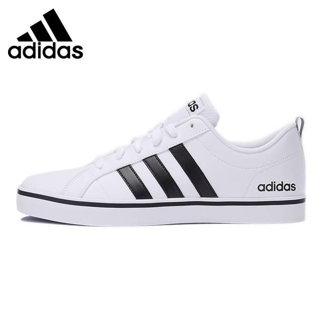 US $65.91 22% OFF|Oryginalny nowy nabytek Adidas NEO Label męskie buty na deskorolkę trampki w Skateboarding od Sport i rozrywka na AliExpress