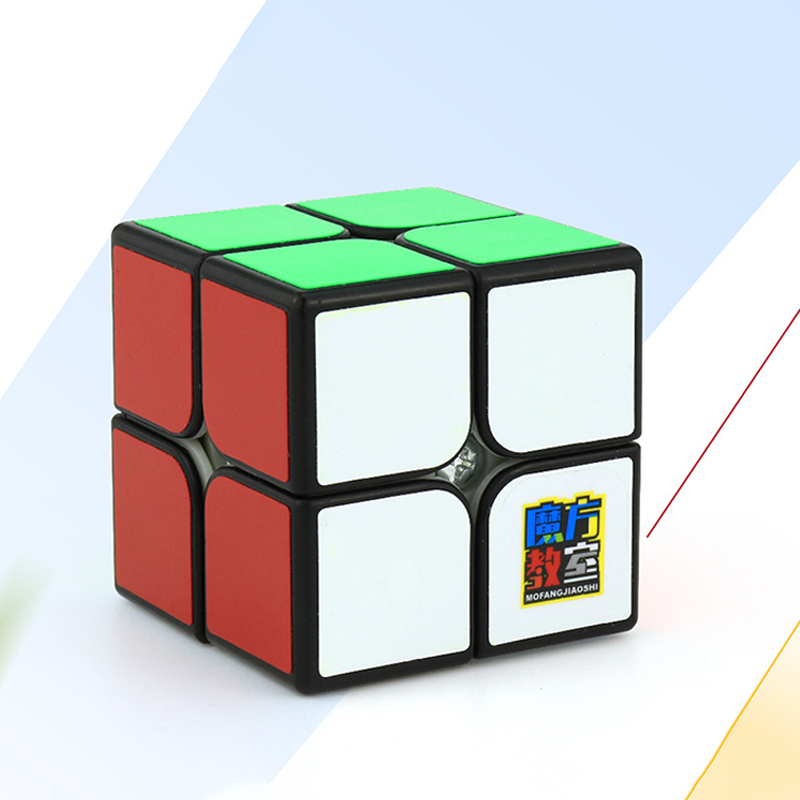 MOYU MOFANGJIAOSHI 2X2X2 MF2S SPEED MAGIC CUBE - ფაზლები - ფოტო 5