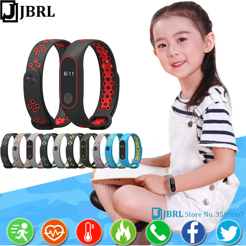 Fashion Sport Watch Children Watches Kids For Girls Boys Wrist Watch Digital Electronic Wristwatch Students Child Clock Top Gift