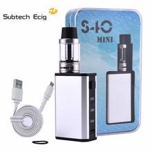 Sub two новые поступления электронных сигарет жидкостью vape s40 мини окно мод 20-40 Вт переменная мощность испарителя встроенный аккумулятор электронной сигареты mod kit