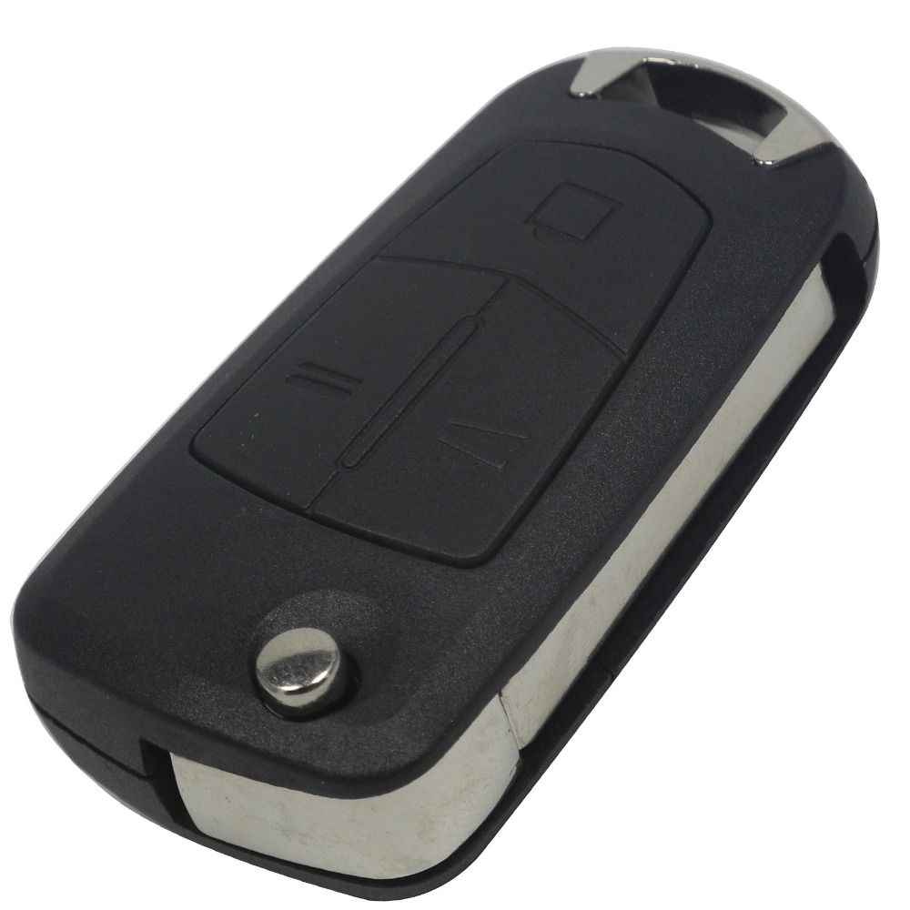 remote key shell for vauxhall vauxhall opel corsa d. Black Bedroom Furniture Sets. Home Design Ideas