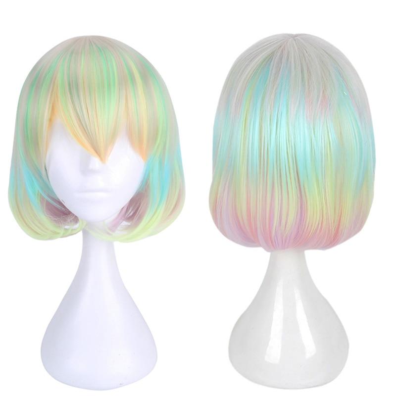 Houseki no Kuni Diamond Cosplay Hair Wig Twinkle Land of the Lustrous Anime