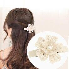Pearl Accessories Hair Clip