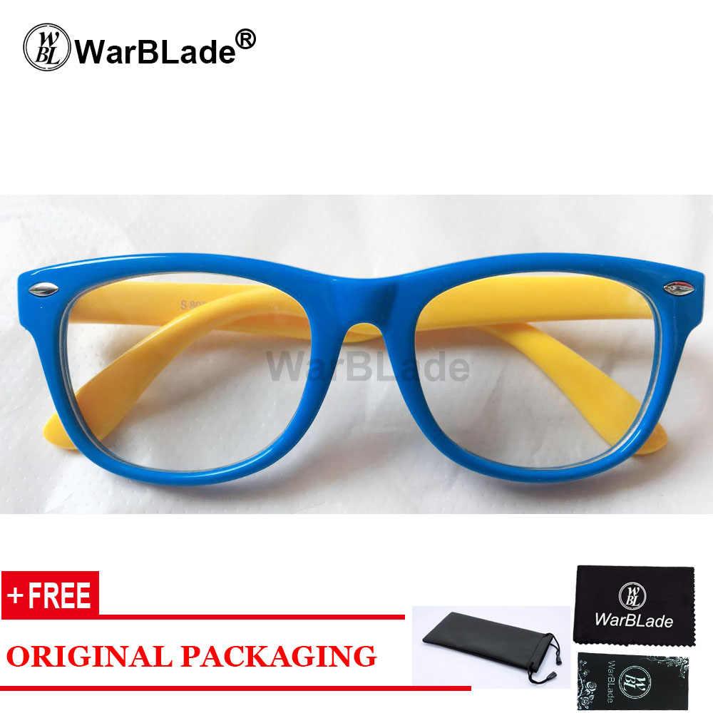 891f8a9b29d ... Super Light Flexible Kids Eyeglasses Frame TR90 Child Glasses  Unbreakable Safe Boys Girls Optic Myopia Glasses ...