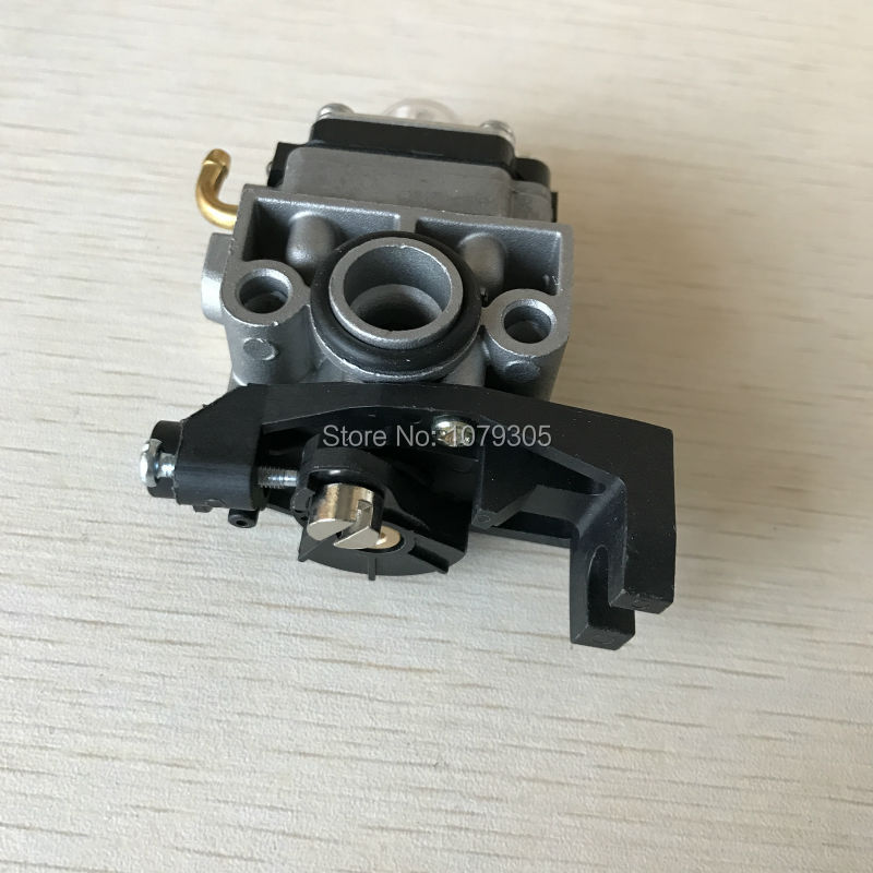 Aukštos kokybės 4 taktų membraninis karbiuratorius GX35 140 - Sodo įrankiai - Nuotrauka 3
