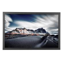 14 inch 16:10 1920*1200 Industrial Embedded BNC/VGA/HDMI Display 100-240V led backlight lcd monitor(China)