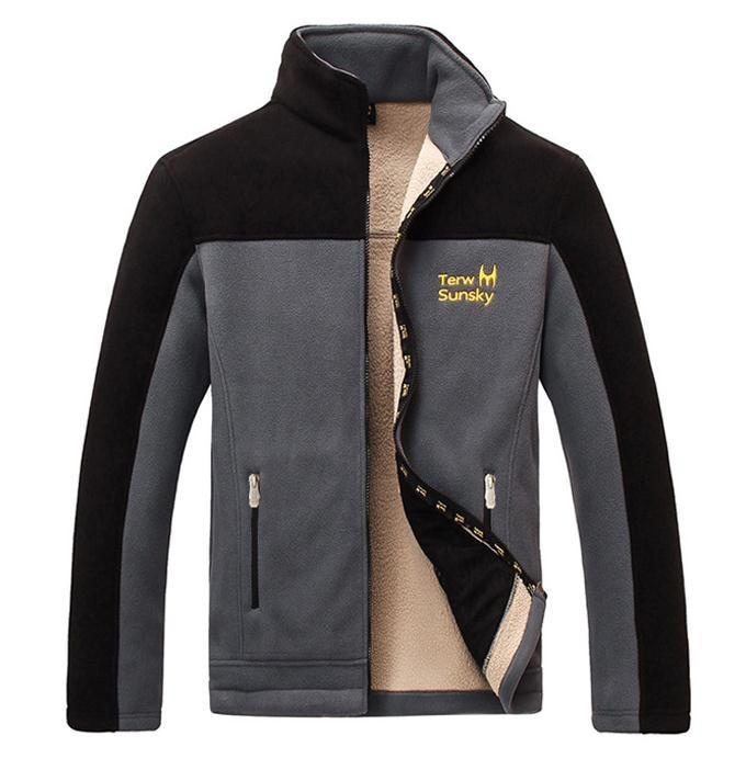 High Quality Fleece Jackets