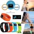 3PCS TW64 Smart Wrist Sport Tracker Band Pedometer Sleep Calorie Monitor Bracelet Bluetooth Version For Samsung Hua wei Phone