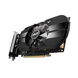 Image 5 - Asus PH GTX 1050Ti 4G กราฟิกการ์ด 7008MHz 128Bit 1290/1392MHz GDDR5 PCI Express 3.0 16X GeForce GTX 1050Ti การ์ด