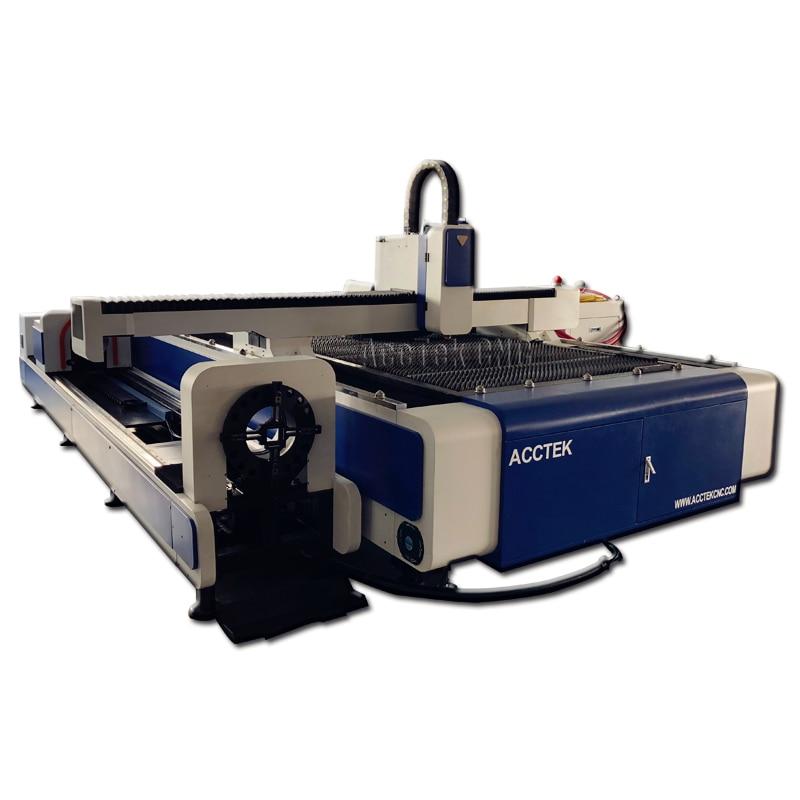 1530 Fiber Laser Cutting Machine Metal Steel Stainless Iron Plate Sheet Cutting Machine Cnc Laser Cutter