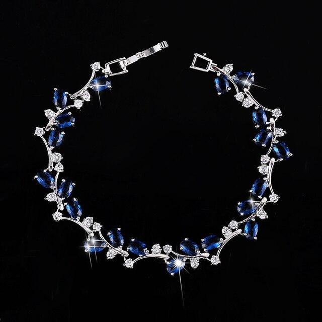 Dazzling Sterling Bracelets 2