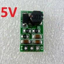 DD4012SB_5V 5 Вт DC 9 в 12 В 15 в 24 В до 5 В dc преобразователь питания модуль понижающий стабилизатор напряжения модуль