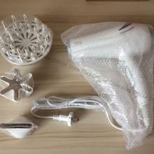 RIWA 2200W Household Hair Dryer Magic Anion & Hot/Cold Wind
