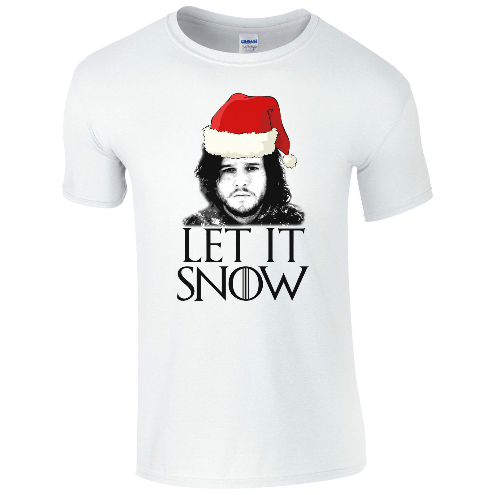 Let It Snow T-shirt 6QXMfIu1
