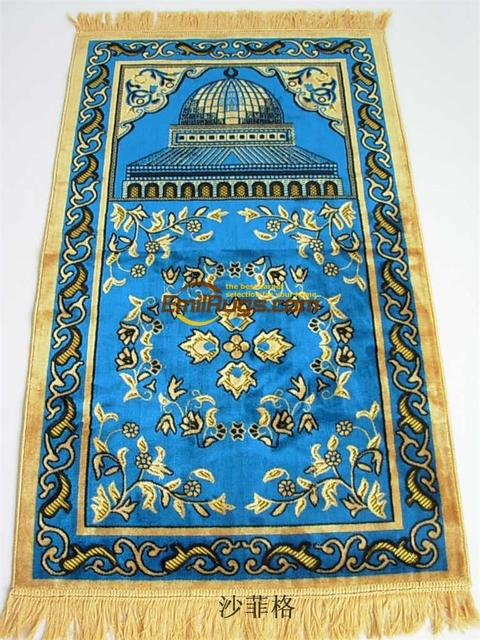 muslim prayer rug halal carpet tapetry interior blanket burial blanket ethnic minority 5gc152yg4