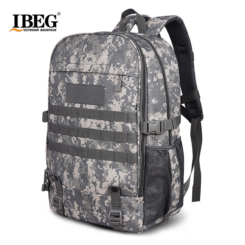 Large Cycling Road Backpack Military Brand Mountain Rucksack Water proof Nylon font b Running b font