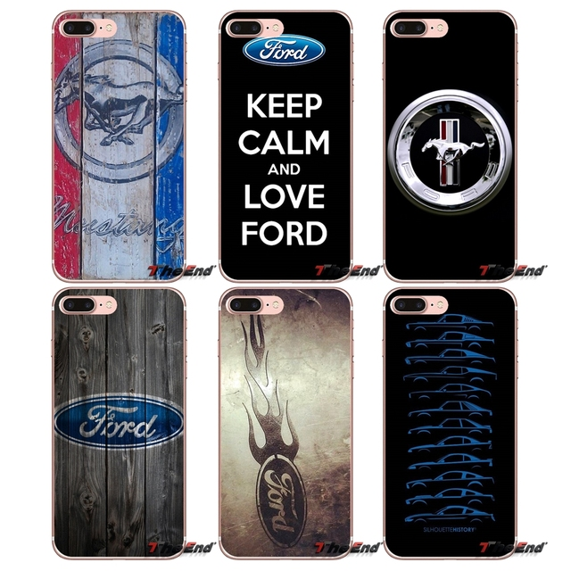coque iphone x ford