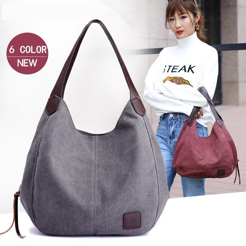 vintage-female-hobos-single-shoulder-bags-retro-bolsa-feminina-bolsos-women-canvas-handbags-solid-multi-pocket-ladies-totes-sac