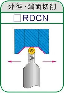 Image 4 - SRDCN1010H10/SRDPN1010H10/1212H10 CNC Turning Tools Screw Fastening External Turning Holder Use RPMT RDMT RPGT 10T3/08T2