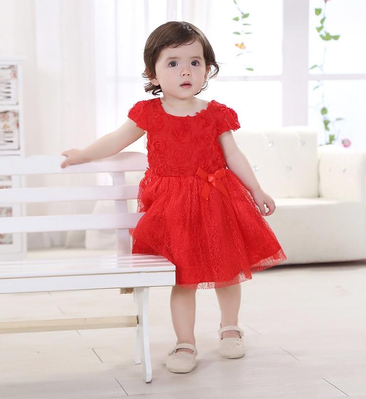 Aliexpress.com : Buy Free shipping fashion summer baby girls dress ...