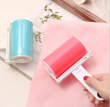 New Washable sticky hair sticky clothes sticky buddy for wool dust catcher carpet sheets hair sucking sticky dust drum