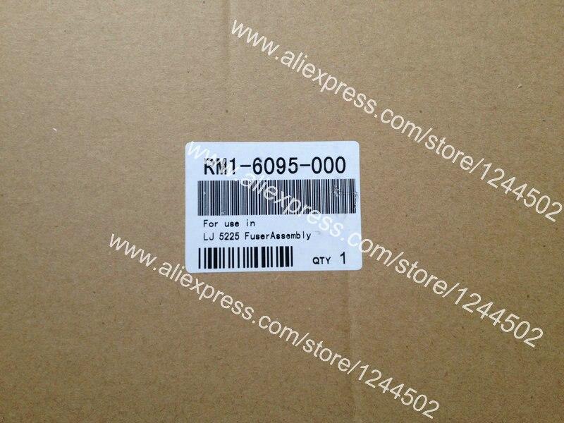 Compatible new fuser unit for HP 5225 RM1-6095-000 форма профессиональная для изготовления мыла мк восток выдумщики 688758 1