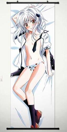 Aliexpress.com : Buy Home Decor Anime Wall Scroll Poster High ...