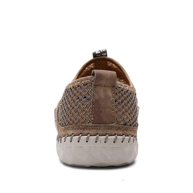 Καλοκαιρινά Παπούτσια Clax Ανδρικά - Ανδρικά υποδήματα - Φωτογραφία 4