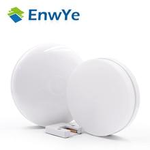 EnwYe панельный светильник, поверхностный монтаж, светодиодный потолочный светильник 9 Вт 13 Вт 18 Вт 24 Вт 36 Вт 48 Вт AC 85-265 в, лампада, светодиодная лампа