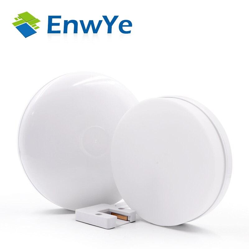 EnwYe Panel Light Surface Mounted  Led Ceiling Light 9W 13W 18W 24W 36W 48W AC 85-265V Lampada Led Lamp