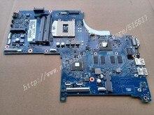 Free Shipping For HP Envy 15-J Touchsmart 17 17-J 17T-J M7-J Motherboard 720266-501 720266-001 GT740M 2G