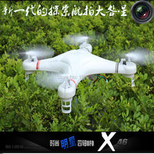 2015 new arrival X46V drone with camera professional drones RC helicopter with camera&LED light RC toys for kids&adult as gift