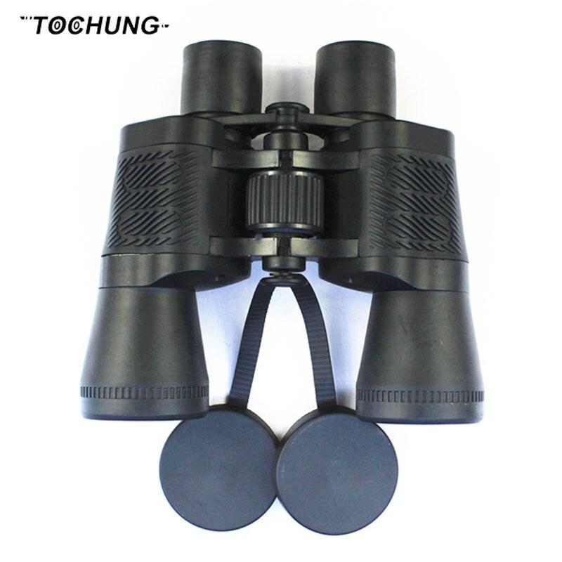 TOCHUNG low price 50x50 thermal Binocular telescope,Powerful Waterproof Hd Telescope Lll Night Vision For Hunting Compact автошторки премиум lll в москве