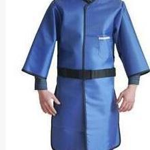 Двухсторонняя защита 0,5 MMPB рентгеновский Y-ray защитная одежда с длинными рукавами, защитная свинцовая одежда для всего тела, фабрика, больница
