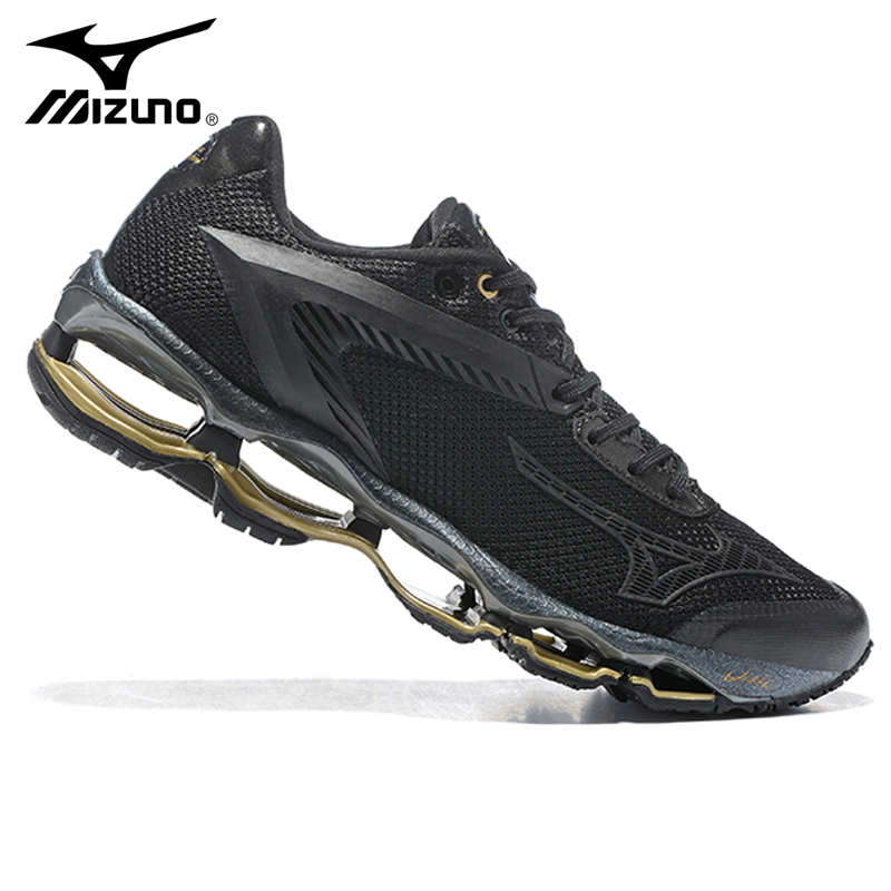 san francisco 62458 3b59e Mizuno WAVE TENJIN J1GR156701 Men Running Shoes Limited Edition High  Quality Sports Sneakers Weightlifting shoes size 40-45