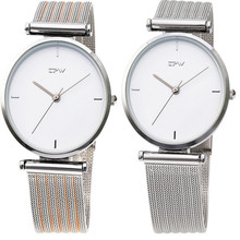 Gold Sliver Mesh Stainless Steel Watches Women Top Brand Luxury Casual Clock Ladies Wrist Watch Relogio Feminino Gift dom sliver mesh stainless steel watches women top brand luxury casual clock ladies wrist watch relogio feminino g 36d 1m