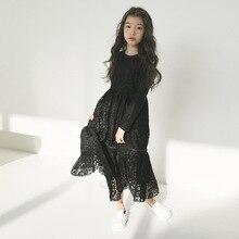 بنات الأميرة فستان 2020 جديد طفل الربيع ملابس الأطفال فستان بتصميم حالم الأم والاطفال فستان للأطفال الصغار جميلة في سن المراهقة ، #5014