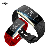 Multi Function Intelligent Touch Screen LED Watch Female Student Sports Electronic Watch Male Waterproof Bracelet Adult