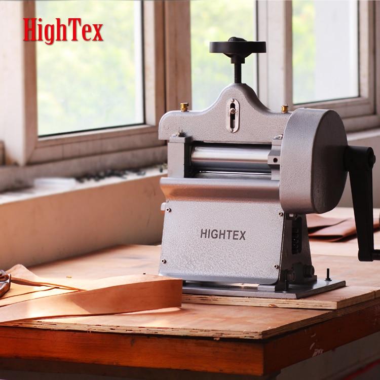8116 Belt incision machine cutting machine shovel skin machine hand hand peeler thick leather skiving machine