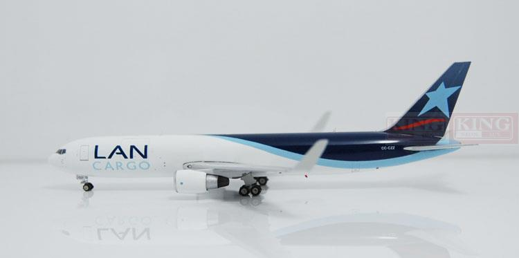 Phoenix 10917 Chile Airlines CC-CZZ Cargo 1:400 B767-300 commercial jetliners plane model hobby кабель usb gembird cc musbp1m 1м cc musbp1m