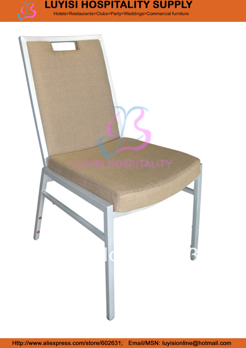 Wholesale Steel Stacking Chair LUYISIS2258