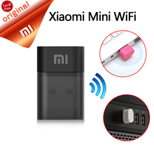 Xiaomi Mini Wifi Router USB Portable 150Mbps Wireless Internet Adapter