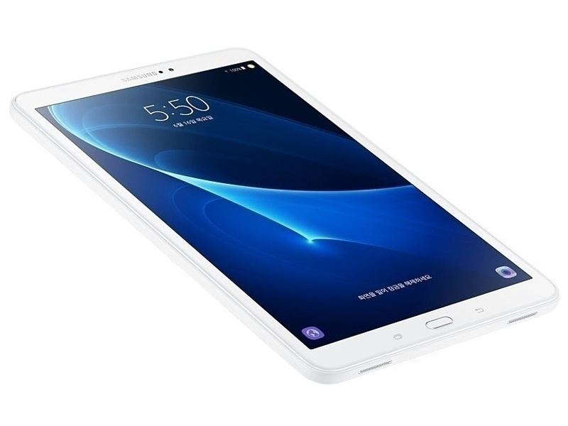 Samsung Galaxy Tab Un 10.1 pouces T580 tablette wifi PC 2 GB RAM 16 GB ROM Octa-core 7300 mAh 8MP Caméra Android Tablet