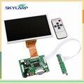 9 AT090TN12 Дюйм(ов) Raspberry Pi ЖК-Экран TFT Монитор с HDMI Вход VGA Driver Плате Контроллера