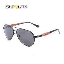 Venta caliente de Los Hombres Polarizados de Conducción gafas de Sol de Metal Diseñador de la Marca Gafas de sol UV400 Miror Recubrimiento Gafas de sol Gafas De Sol Mujer 1580