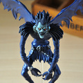 Death Note Japanese Animation Ryuuku Figma Doll Figurine PVC Action Figure Collection Model Toy Gifts In Box