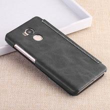 Redmi 4 pro flip leather case xiaom redmi4 pro prime 32gb hard back cover wallet card solt funda xiomi xioami red mi 4pro 64gb