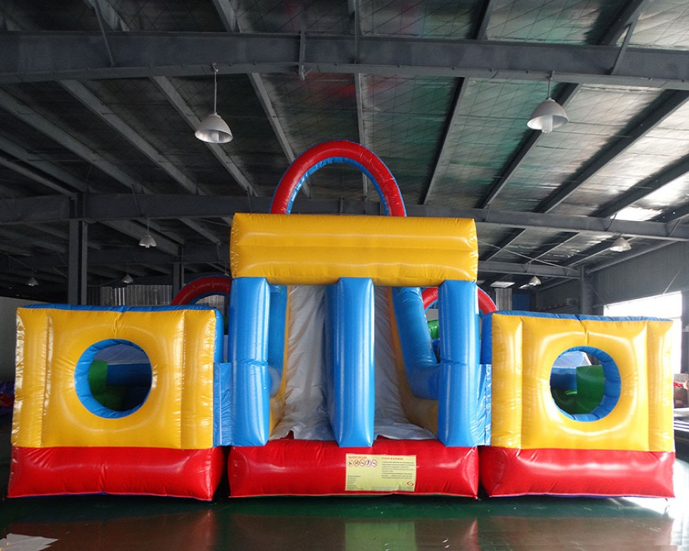 Offre spéciale ville d'amusement gonflable avec le prix usine/parcours d'obstacles gonflable d'équipement d'amusement gonflable en vente